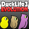 duck life 2 evolution
