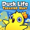 Duck Life 5 Treasure Hunt