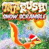 Nut Rush 3 Snow Scramble