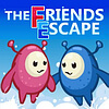 The Friends Escaoe